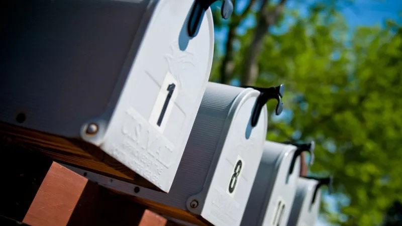 نمونه نامه اعلام تغییر آدرس شرکت